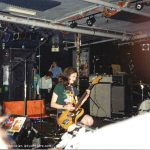 Mary Timony 10-7-00 by Steph M