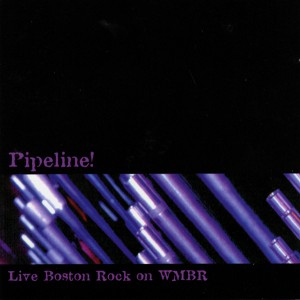 WMBR Pipeline! cover