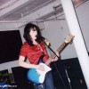 Mary 5-5-02 by Natasha Padilla