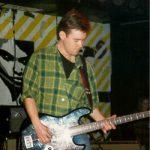 Brian Dunton 10-30-93 by Roland Ouellette