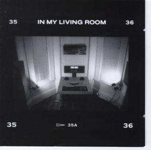 In my living room compilation cover