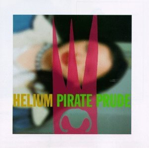 pirate Prude cover