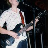 Mary Timony 8-30-96 by Roland Ouellette
