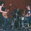 MT live 5-22-05 by Megan Kornish