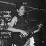 from warped zine 1994 by Andrea Feldman