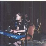 Mary Timony on 5-18-00 by ?