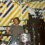 Shawn King Devlin 10-30-93 by Roland Ouellette