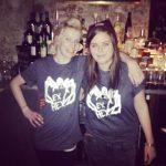 Ex Hex T-shirts