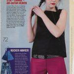 From Jane Magazine, April 2000