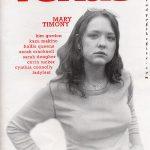 Venus Magazine #5 cover, Summer 2000 issue