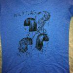 wild flag-tshirt